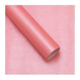 Balicí papír, perláž, oranžový, 5 archů
