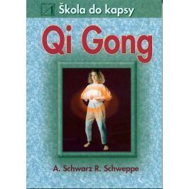 kolektiv: Qi Gong - Škola do kapsy