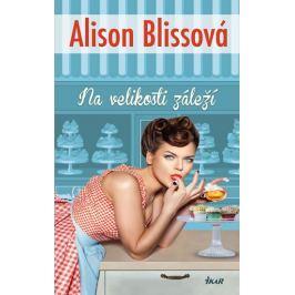 Bliss Alison: Na velikosti záleží