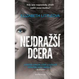 Littleová Elizabeth: Nejdražší dcera