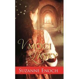 Enoch Suzanne: V moci lásky