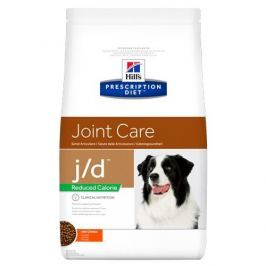 Hill's PD Canine J/D Reduced Calorie 4 kg
