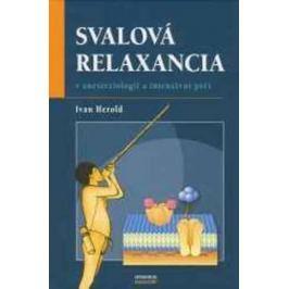 Svalová relaxancia