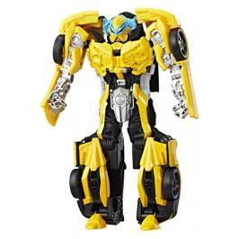 Transformers MV5 Turbo 3x transformace - Bumblebee
