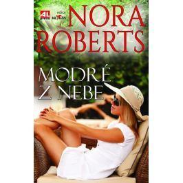 Robertsová Nora: Modré z nebe