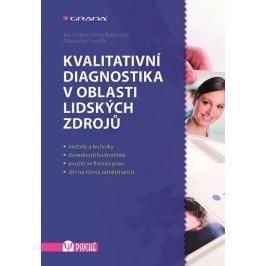 Gruber Jan, Kyrianová Hana, Fonville Ale: Kvalitativní diagnostika v oblasti lidských zdrojů