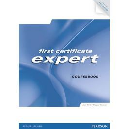 Bell Jan: FCE Expert Students´ Book with Access Code and CD-ROM Pack