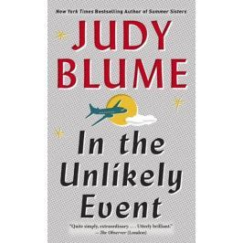 Blumeová Judy: In the Unlikely Event