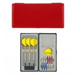 Designa Pouzdro na šipky Starter Case - červené