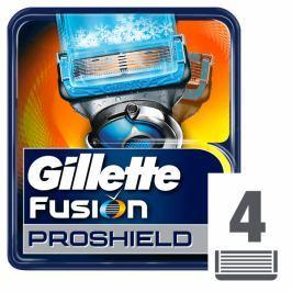 Gillette Gillette Fusion ProShield Chill 4 Náhradní holící hlavice