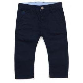 Primigi chlapecké kalhoty 92 tmavě modrá