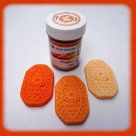 Food Colours Gelová barva  (Peach) broskvová 35 g
