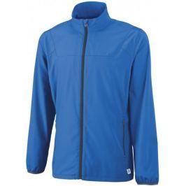 Wilson M Team Woven Jacket New Blue S