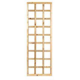 Vladeko Dřevěná mříž v rámu