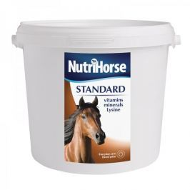 Nutrihorse Standard 10 kg