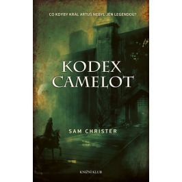 Christer Sam: Kodex Camelot
