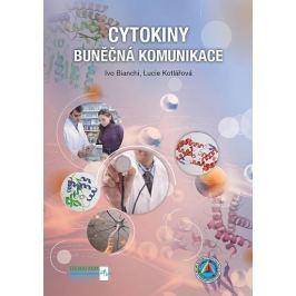 Bianchi Ivo, Kotlářová Lucie: Cytokiny – buněčná komunikace