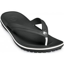 Crocs Crocband Flip Blk 37,5 (W7)