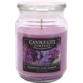 Candle-lite Svíce vonná Blooming Lilac Garden 510 g