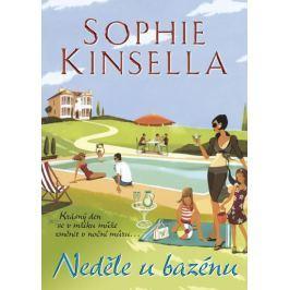 Kinsella Sophie: Neděle u bazénu