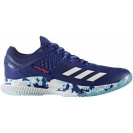 Adidas Crazyflight Bounce W Mystery Ink/Ftwr White/Icey Blue 38.0