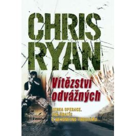 Ryan Chris: Vítězství odvážných