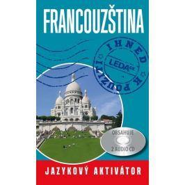 Janešová J., Prokopová L.,: Francouzština ihned k použití - Jazykový aktivátor + 2 CD