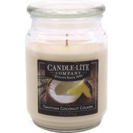 Candle-lite Svíce vonná Tahitian Coconut Colada 510 g