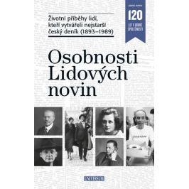 Zídek Petr: Osobnosti Lidových novin