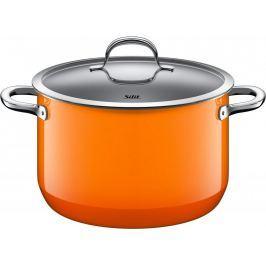 Silit Vysoký hrnec Passion Orange 24 cm - II. jakost