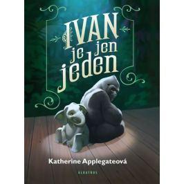Applegateová Katherine: Ivan je jen jeden