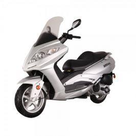 CLS MOTORCYCLE Elektrický skútr PUMA 120 km/h