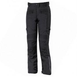 Held dámské kalhoty ACONA vel.XS černá, textilní