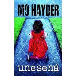 Hayder Mo: Unesená