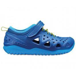 Crocs Swiftwater Play Shoe K Blue Jean 24,5
