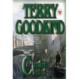 Goodkind Terry: Meč pravdy  4 - Chrám větrů