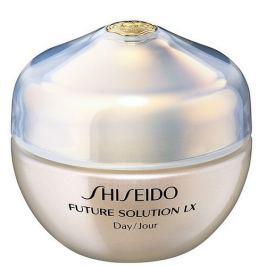 Shiseido Denní ochranný krém pro všechny typy pleti Future Solution LX (Total Protective Cream) 50 ml