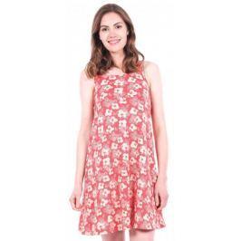 Brakeburn dámské šaty S červená