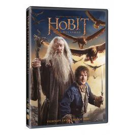 Hobit: Bitva pěti armád   - DVD