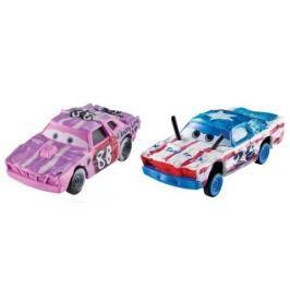 Mattel Cars 3 Auta 2 ks - II. jakost
