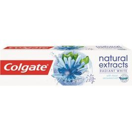 Colgate Natural Extracts Radiant White zubní pasta 75 ml