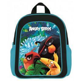 Karton P+P Dětský předškolní batoh Angry B Movie