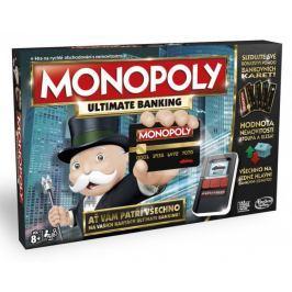 Hasbro Monopoly E-banking