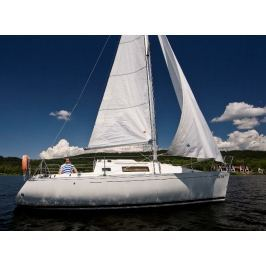 Poukaz Allegria - den na jachtě s kapitánem