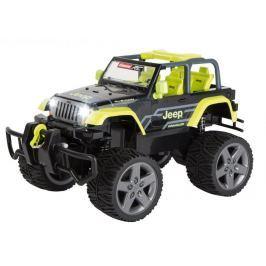 Carrera R/C auto Jeep Wrangler