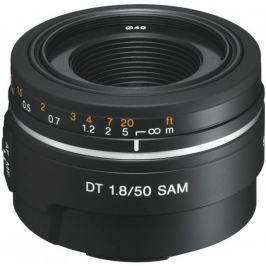 Sony 50 f/1,8 (SAL50F18) - II. jakost