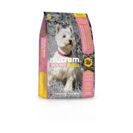 Nutram Sound Adult Dog Small Breed 2,27kg