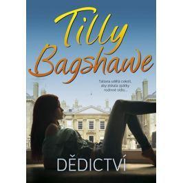 Bagshaweová Tilly: Dědictví
