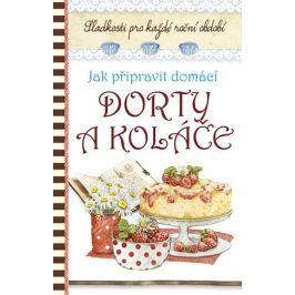Jak připravit domácí dorty a koláče