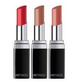 Artdeco Pečující rtěnka Hello Sunshine (Color Lip Shine) 2,9 g (Odstín 21 Shiny Bright Red)
